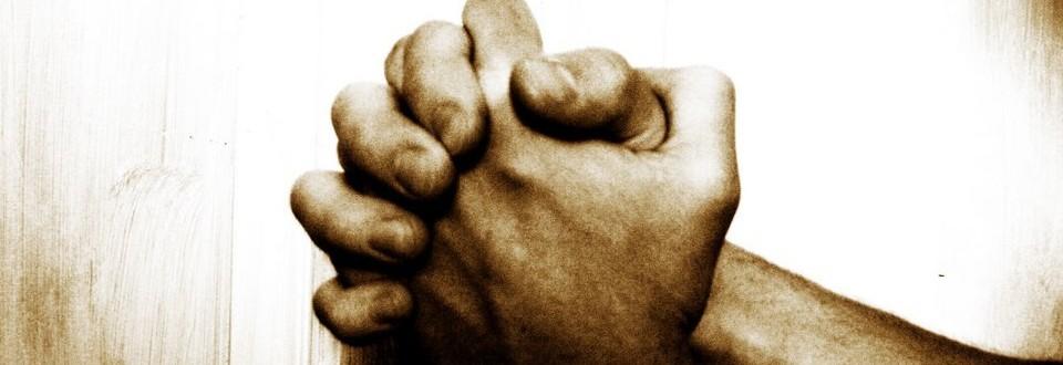ComoOrar.com - Como orar a Dios?